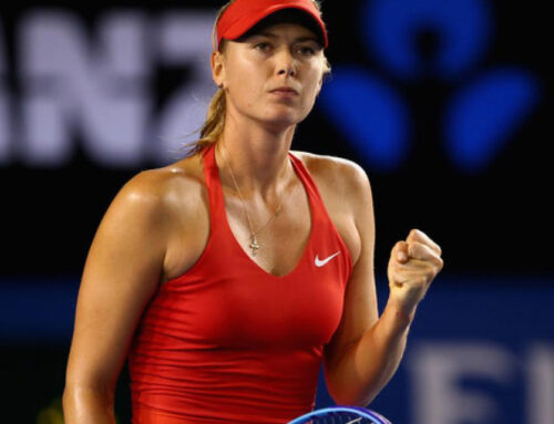 Aries: El tenis, un juego de seducción entre la rivalidad y la belleza femenina.
